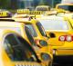Таксопарк, ремзона и автомойка