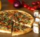 Доставка пиццы и японской кухни