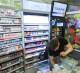 Табачный магазин с прибылью 150000руб.