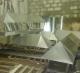 Цех по изготовлению изделий из листового металла