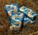Крупная молочная ферма со своей кормовой базой и переработкой