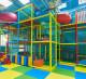 Детский развлекательный центр в ТЦ