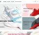 Интернет-магазин кроссовок