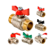Оптовая продажа инженерного оборудования и материалов