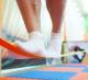 Мультигимнастический батутный центр