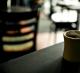 Кафе возле железнодорожной станции