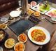 Ресторан корейской и европейской кухни м. Тульская