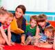 Детский сад-ясли в г. Одинцово
