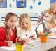 Центр развития интеллекта для детей у м.Новогиреево, прибыль 100 т.р.