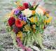 Цветочный салон с услугами свадебного оформления со спецэффектами
