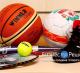 Интернет-магазин спорттоваров с точкой самовывоза