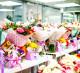 Цветочный магазин с чистой прибылью 250 000 руб