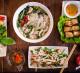 Ресторан вьетнамской еды на фудкорте в ТРЦ на юго-западе Москвы