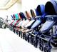 Торговля детскими колясками, прибыль 300.000 руб
