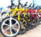 Оптовая торговля велосипедами – прибыль 500.000 р
