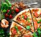 Служба доставки пиццы и суши в Видном