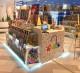 Магазин-островок картины по номерам, алмазная мозаика, хобби и творч.