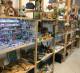 Магазин товаров ручной работы - прибыль 2,145 млн