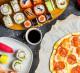 Служба доставки пиццы, суши и роллов в Люберцах