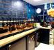 Магазин разливного пива с высоким трафиком