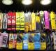 Точка продаж аксессуаров для мобильных телефонов