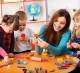 Образовательный детский центр на Фонвизинской