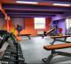 Фитнес-клуб/тренажерный зал