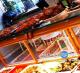 Кафе-кулинария-закусочная в Гагаринском районе