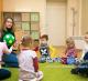 Детский развивающий центр с образовательной лицензией