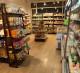 Магазин продуктов, кофейня, пекарня
