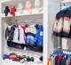 Магазин детской одежды в ТЦ Мега