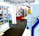 Аптека по цене Активов в прикассовой зоне маркета