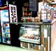 Магазин разливного пива в центре города