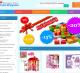 Доходный Интернет магазин детских игрушек ИКС 120