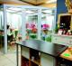 Цветочный магазин на Новом Арбате