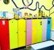 Частный детский сад в густонаселенном районе