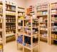 Магазин здорового питания с кофейней и пекарней