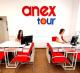 Турагентство Anex tour прибыль до 1.000.000р в мес