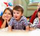 Детский сад в г. Пушкино, прибыль 200 000 р.
