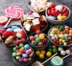 Точка по продаже сладостей 6 м в магазине в Коломне