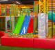 Детский развлекательный центр и семейное кафе