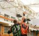 Любительская баскетбольная лига