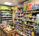 Магазин продуктов, налаженный бизнес