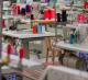 Швейное производсто \ Швейная фабрика