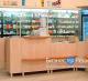 Аптека под ключ с товарным остатком и полным оснащением