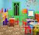 Детский сад под ключ (ВАО, м. Перово)