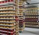 Завод по производству сыра / Сыроварня