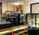 Магазин с кафетерием в СЗАО