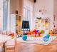 Детский сад полного дня в в новом ЖК бизнес класса