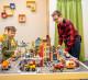 Игровая комната Лего